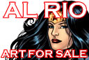 Al Rio Art for Sale